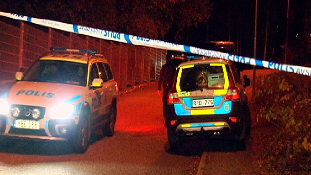 Den man som hittades död i Göteborg på söndagskvällen sköts till döds, säger polisen till lokala medier.
