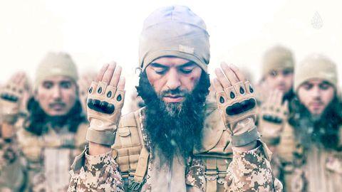 Allahs soldater