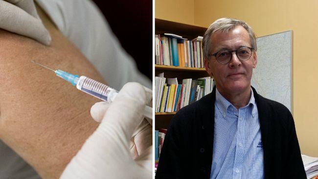 vaccin mot livmoderhalscancer