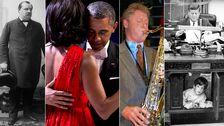 Grover Cleveland, Barack Obama, Bill Clinton och John F Kennedy