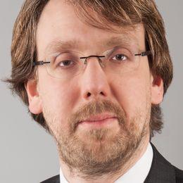 Andreas Johansson Heinö, förlagschef Timbro