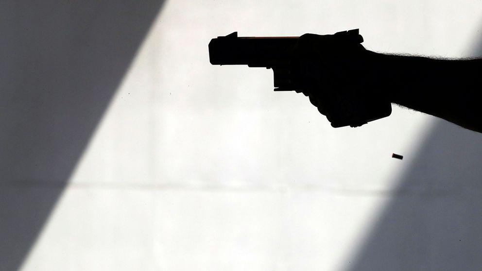 vapen pistol