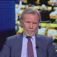 Sveriges Nato-ambassadör om valutgången i USA