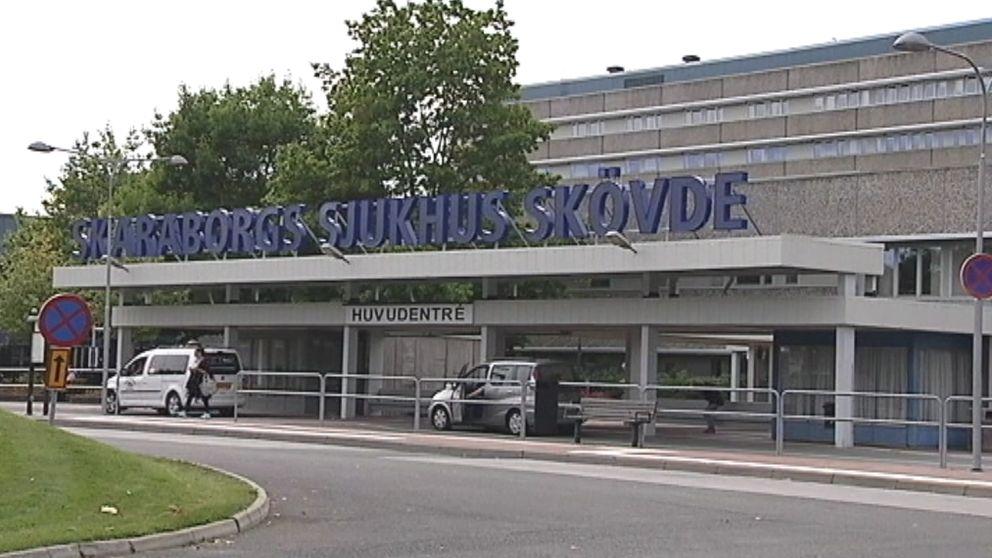 skaraborgs sjukhus