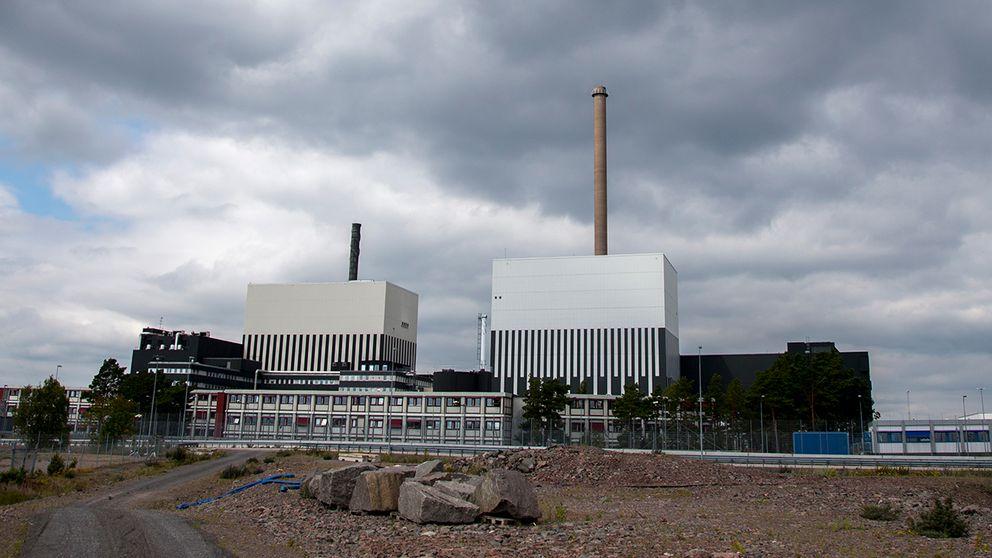 Kärnkraft, Oskarshamn