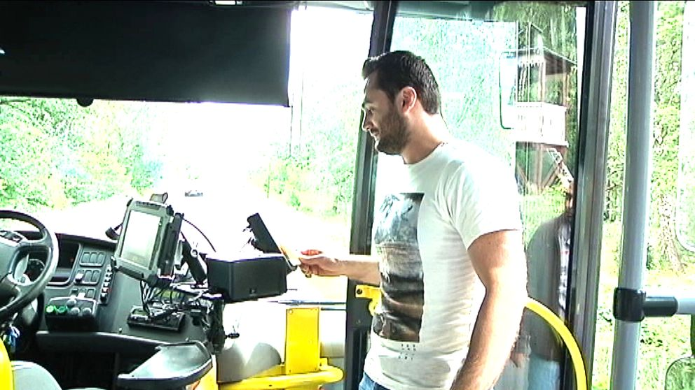 busskort