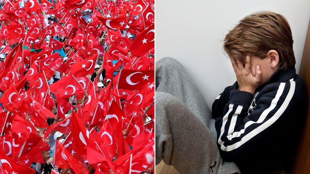 Tvärtemot vad medierna säger så har vi inte avkriminaliserat sex med personer under 15 år, skriver Turkiets författningsdomstol. Men människorättsorganisationer varnar ändå för konsekvenserna.