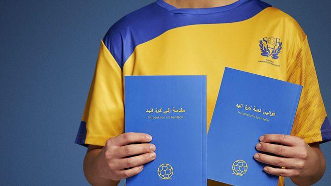 svt arabiska