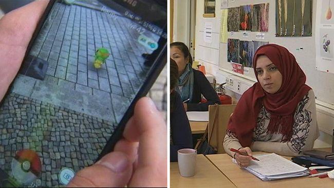 lära sig thailändska knull i stockholm