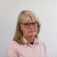 Ann-Britt Ryd Pettersson