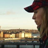 Artisten Frida Hyvönen
