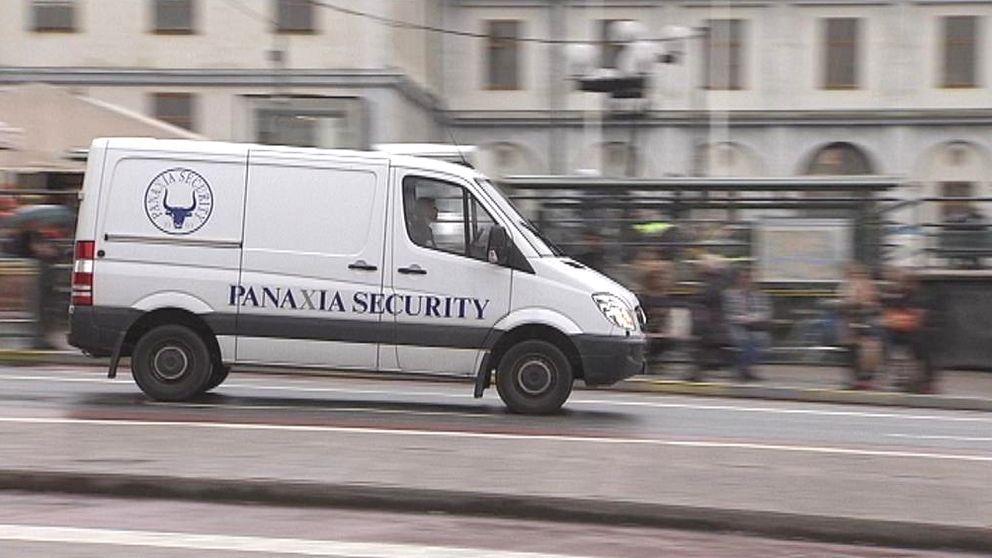 Panaxia