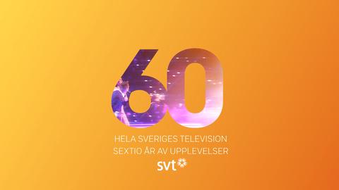 SVT 60 år