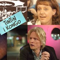 Kulturdebatter i SVT - 60 år