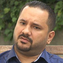 Bashar Qazaz berättar om skräckupplevelsen när hans son skulle omskäras