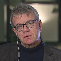 Thomas Ahlstrand, vice chefsåklagare i Göteborg