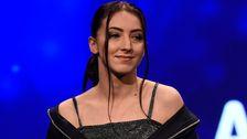 Adrijana, Melodifestivalen