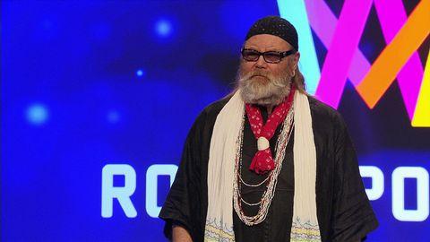 Roger Pontare ställer upp i Melodifestivalen för 5:e gången med låten Himmel och hav.