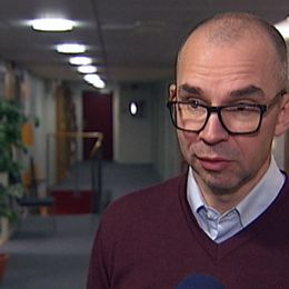 Niklas Nordström