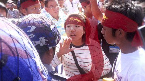 Burmas väg