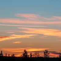 Norrbotten, 2/12-16.