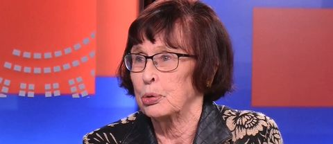 Birgitta Dahl, fd statsråd och talman
