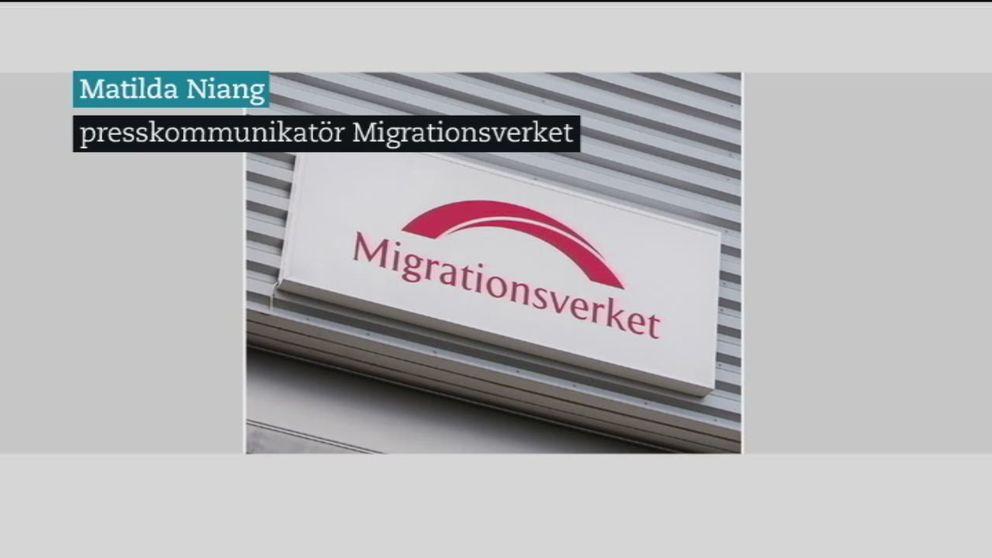 Familjen Ahmadi får stanna – Migrationsverket har fattat ett nytt beslut.