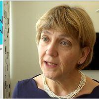 Lena Sommestad blir ny styrelseordförande på Linköpings universitet.