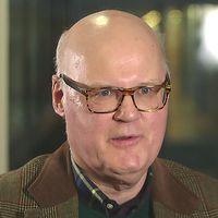 Jan Hallenberg, säkerhetspolitisk expert.