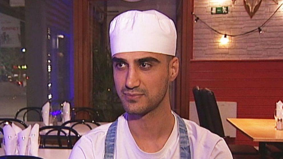 Danyar Mohammed
