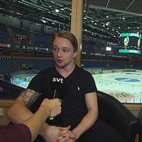 Rasmus Asplund och Joel Eriksson EK