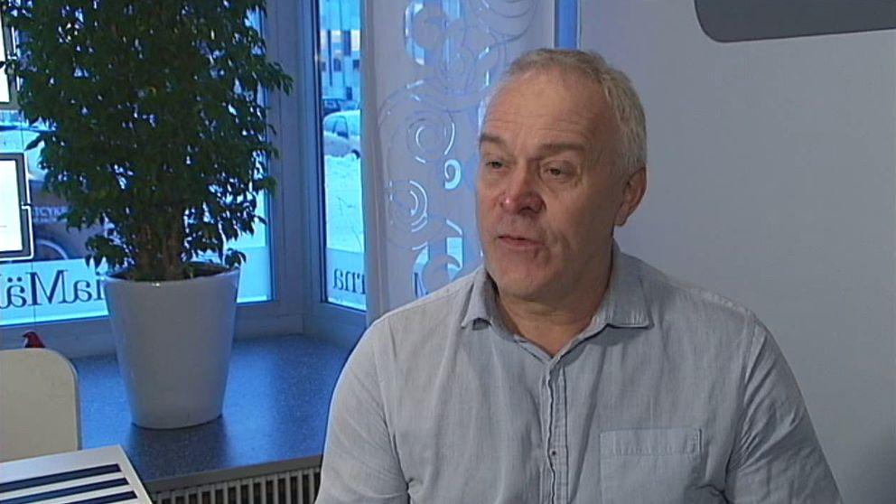 Lars Niemi.