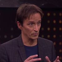 Fredrik Sahlin, filmkritiker Kulturnyheterna
