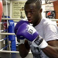 Boxaren Alexander Bwambale