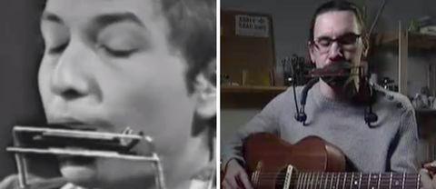 Bob Dylan,  Filip Jers