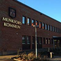 Få utlandsfödda kommunanställda i Munkfors