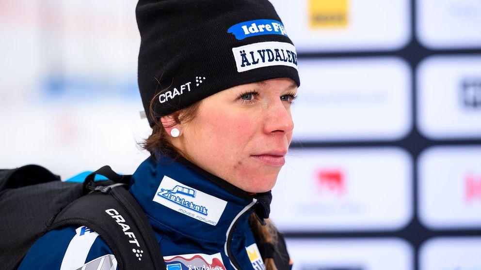 Maria Rydqvist