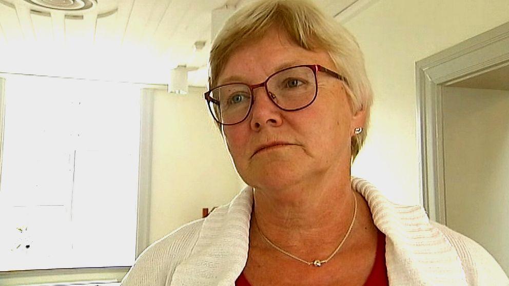 Ewa Back socialdemokraterna.