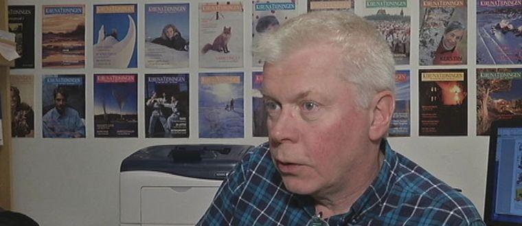 Kjell Törmä