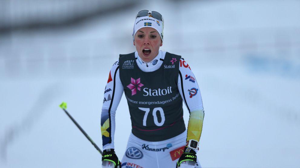 Kallas seger i comebacken - Sport | SVT.se