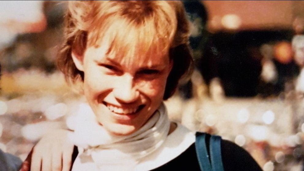 Mordet på 27-åriga Eva Söderström i Kramfors hösten 1987 är fortfarande ouppklarat. Utredningen gick i stå och besvikelsen och bitterheten hos Evas syster Anneli är stor.