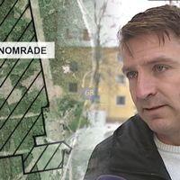 Kommunalråd Lars Isacsson (S)