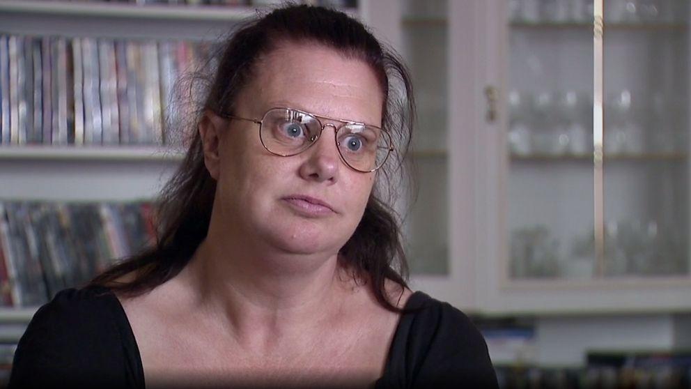 Lena Lindberg