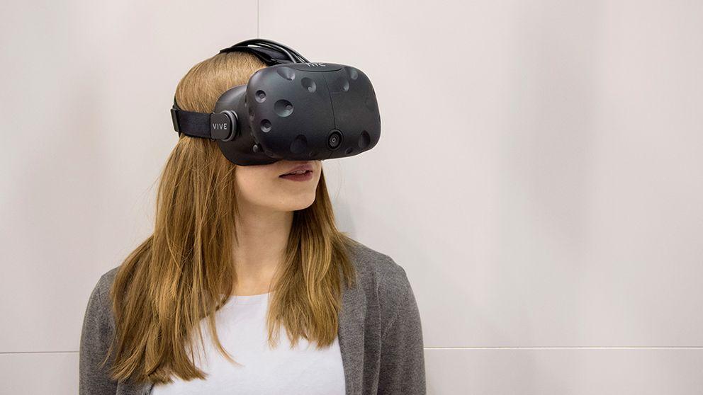Tekniken bedöms vara värd mångmiljardbelopp när VR tar klivet in i fler användningsområden än underhållningens.