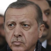 Erdogan den allsmäktige?
