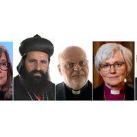 Sveriges kristna råd