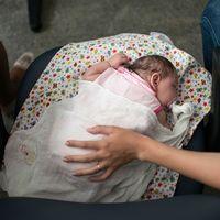 Många barn har fötts med zika-relaterade skador i Brasilien.