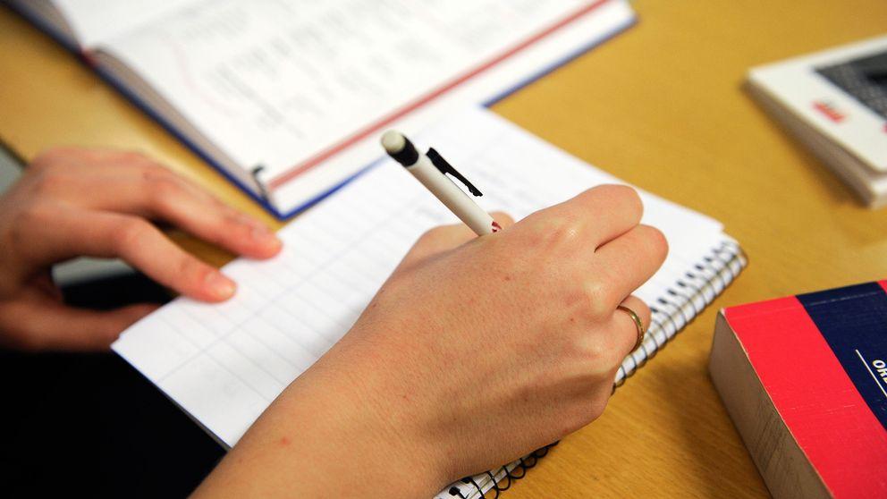 Positiva rapporter den svenska skolan har gjort avtryck i opinionen.