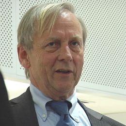 Bengt Ågerup Arkivbild