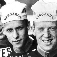 Året var 1967: Fåglum-bröderna får bragdmedalj